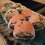Foto de Sibuya Urban Sushi Bar