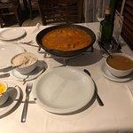 Φωτογραφία: Restaurante Bargaco