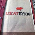Meat Shop Foto