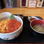 Photo of Hakodate Asaichi Restaurant Ikuratei