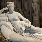 Ảnh về Galleria Borghese