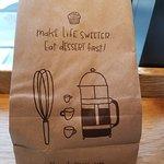 Zdjęcie Flour Bakery & Cafe