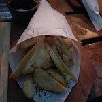 HarBar Beachfront Cafe Foto