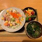 丼丼屋食堂 (德福广场)照片