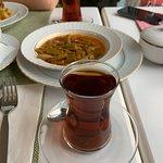 Foto de Cafe Mavi Restaurant