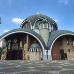 Church of St. Clement of Ohrid Photo