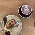 Zdjęcie trzecia kawa