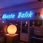 Aheste Et ve Balık Restaurant