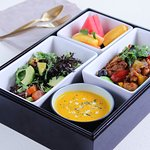 Superfood Bento Box