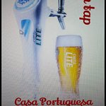 Yes , We have introduced Castle Light on TAP.... Enjoy