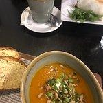 Grinders Espresso Bar & Flowers照片