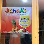 Foto de Jonah's Fruit Shake & Snack Bar