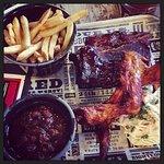 Photo de Red's True Barbecue Headingley