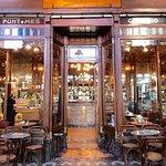 Il Caffè Mulassano, sotto i portici di Piazza Castello, uno dei locali storici più belli e famosi di Torino e uno dei miei preferiti.