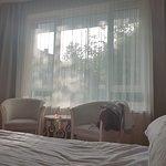 Foto de Hotel Carpathia
