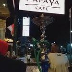 صورة فوتوغرافية لـ Papaya Cafe and Restaurant