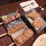ภาพถ่ายของ Mitsumori of Tokyo