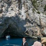 coral grotto