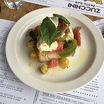 ภาพถ่ายของ Zucchini Pasta Bar