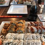 Zdjęcie Label Restaurant