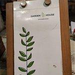 Garden House Cafe
