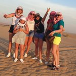 Dubai has become famous tourist spot in the world and Desert Safari is top tour you should never miss when you are in Dubai