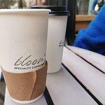ภาพถ่ายของ Bloom Cafe