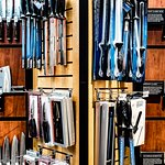 Welcome to House of Knives at Sevenoaks Shopping Centre. Abbotsford, BC Canada's destination cutlery and gifts.