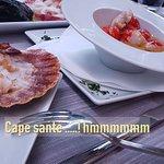 Cape sante