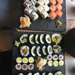 Zdjęcie Musso Sushi