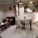 Garden House Café Foto