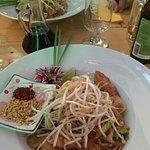 Bild från Sushibar Thai Take away