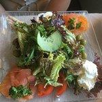 Photo de Restaurant & Cafe Berghuesli