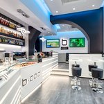 תמונה של B-Cool Bistrot and Cocktail Bar by THE ONE Boutique Hotel & SPA Rome