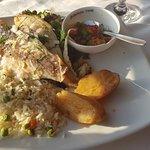 Bilde fra Almiras Family Restaurant