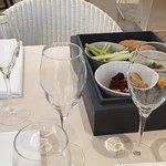 Zdjęcie Restaurant MANNA