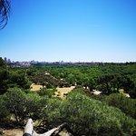 View from Casa de Campo