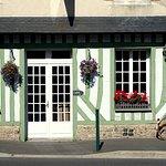 Foto de Le Moulin Saint Georges