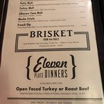 Photo of Eleven City Diner