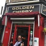 Photo de The Golden Chippy