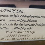 Photo of Hidalgo 56