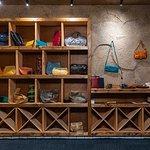 Store at Maria Jose Peruvian Gourmet