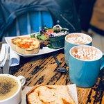 Cafe Guild صورة فوتوغرافية