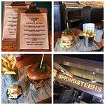 Bilde fra Springsteens Restaurant