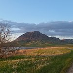 Bear Butte State Park,  A very sacred location to the Lakota, Nakota and Dakota Sioux People, the Cheyenne People and many more.