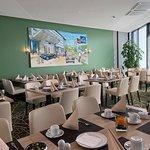 Фотография Mercure Hotel Plaza Essen