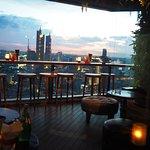 Scarlett Wine Bar & Restaurant照片