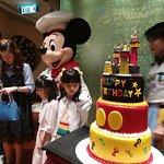 Photo of Disney's Hollywood Hotel - Chef Mickey