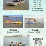 All you need to know about Kalbarri Boat Hire - 1