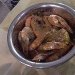 Photo de Bucket Shrimps